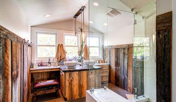 Denver Master Bathroom with Walk In Shower