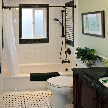 Denville, NJ Main Bath Renovation