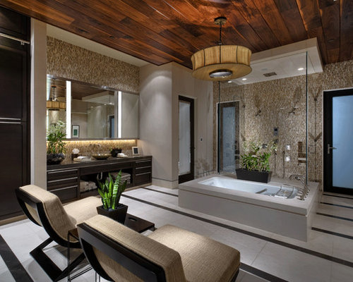 Las vegas bathroom design ideas remodels photos for Las vegas bathroom remodeling companies
