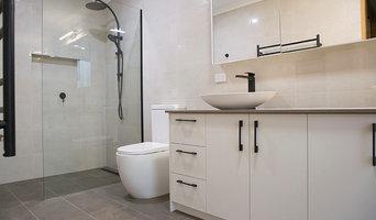 Stunning Modern Ensuite Bathroom