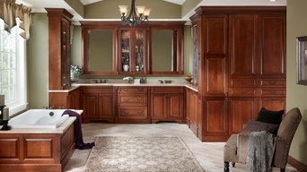 Design-Craft Cabinetry Collection