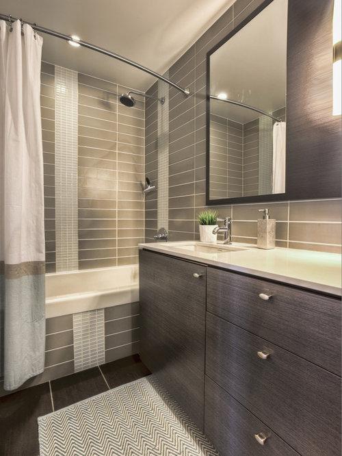 Modern toronto bathroom design ideas remodels photos for Small bathroom design toronto