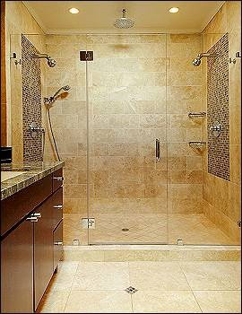 Best Double Headed Shower Design Ideas Amp Remodel Pictures