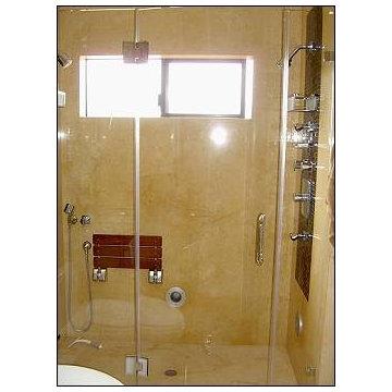 Design Solutions Portfolio - Bathrooms