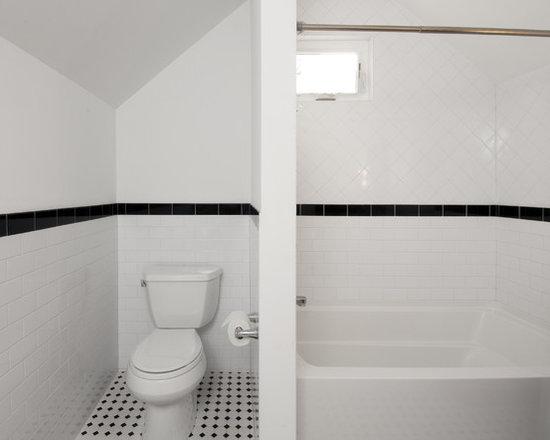 white 4x4 tile | houzz