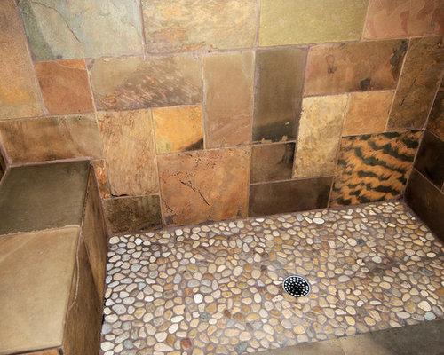 Asian portland bathroom design ideas remodels photos for 220 salon portland