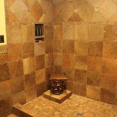 Mediterranean Bathroom dhfly8