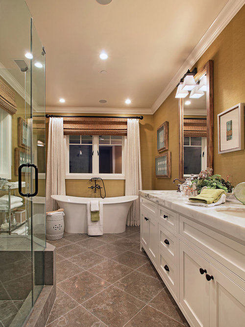 Bathroom Tile Patterns Houzz