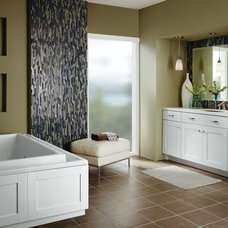 Bathroom by MasterBrand Cabinets, Inc.