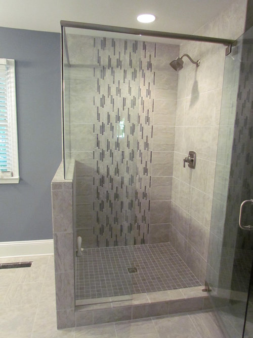 Bathtub Tile Ideas Farmhouse