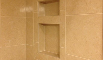 Diamond Master Bathroom - Zameitra