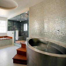 Contemporary Bathroom by Diamond Spas