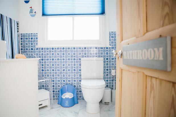 appealing modern bathroom tile designs   Bathroom Ideas: 12 Tile Styles With Modern Appeal
