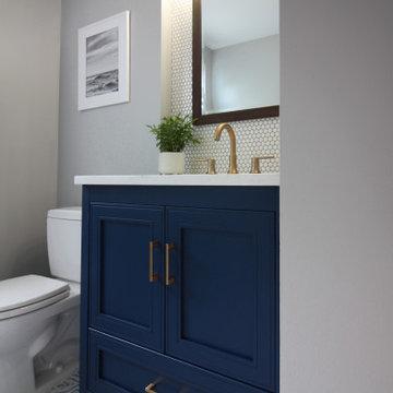 Dighton, MA Bathroom