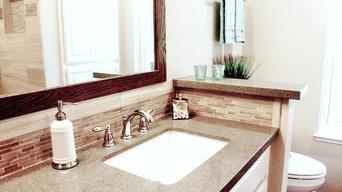 Dixon Bathroom Remodel