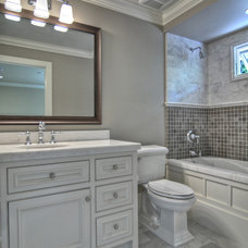 Traditional Bathroom by Details a Design Firm