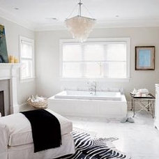 Modern Bathroom Domino Deco files