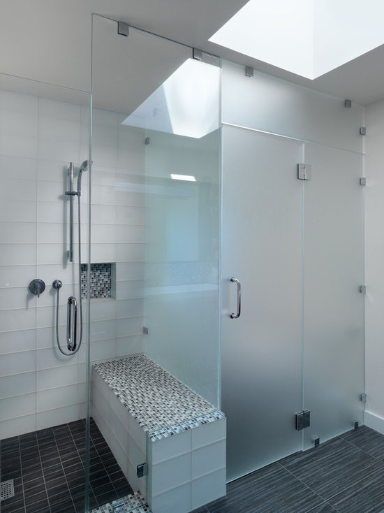 Toilet Room Frosted Glass Houzz