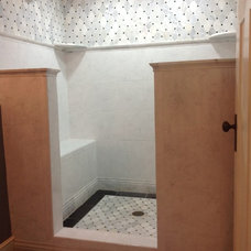 Traditional Bathroom by Design Find