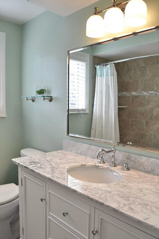 Dorchester Guest Bathroom