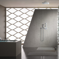 Contemporary Bathroom by European Sink Outlet