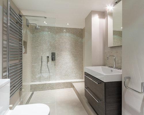 Houzz – Neutral Bathroom Ideas