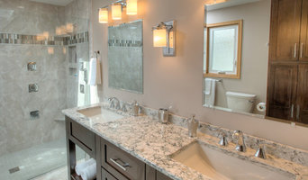 Best Kitchen And Bathroom Remodelers In Tinley Park IL Houzz - Bathroom remodeling tinley park il