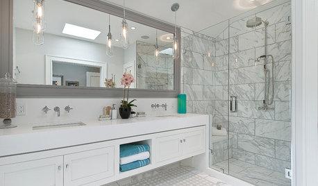 The Secret to Having a Luxurious Bathroom
