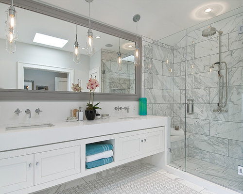 Large Mirror For Wall large mirror | houzz