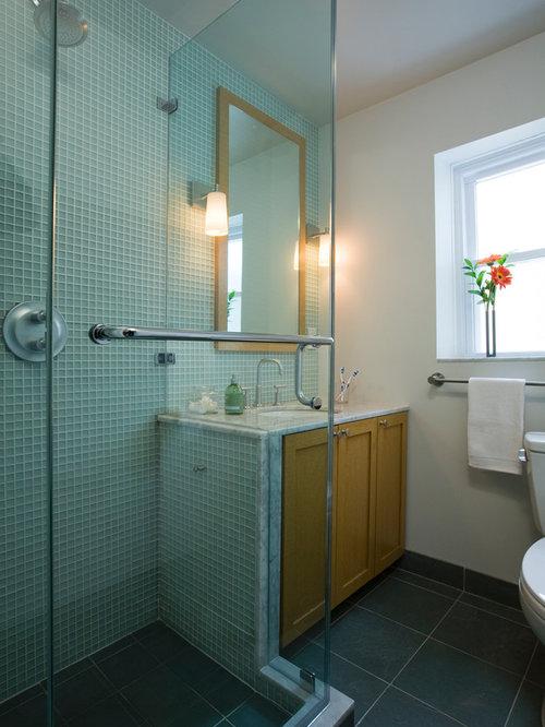 Tubless Bathrooms Houzz