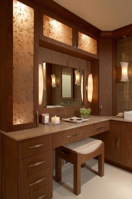 Contemporary Bathroom by Xstyles Bath + More