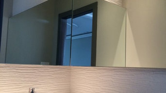 Downtown Bathroom Project