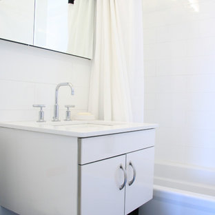 Downtown NYC -  Complete apartment remodeling