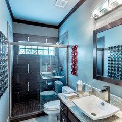 Curb appeal renovations keller tx us 76248 for Bathroom remodel keller tx
