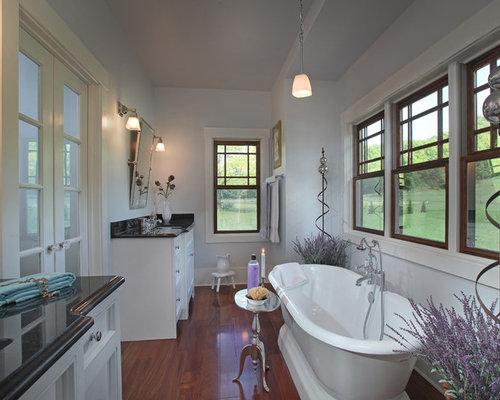 lavender bathroom houzz
