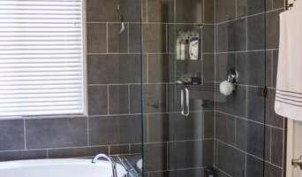 Dragoo Park Kitchen & Bath remodel