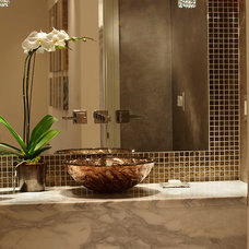 Contemporary Bathroom by Designer Premier