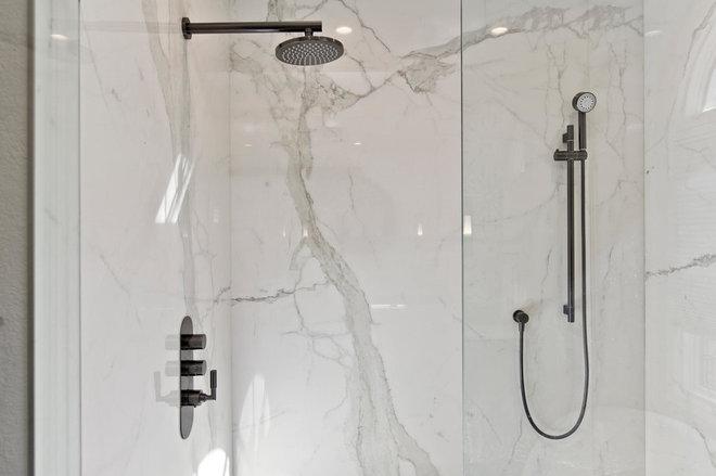 Contemporary Bathroom by Signature Designs Kitchen Bath