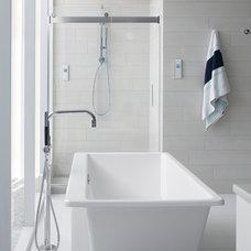 Contemporary Bathroom by Kohler