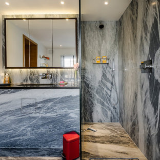 Dream bathrooms, bespoke design and installation