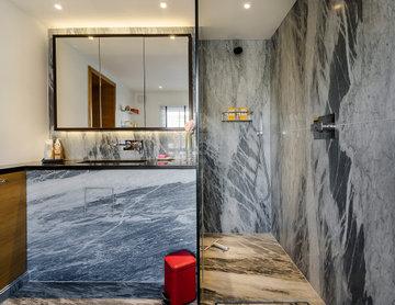 Dream bathrooms, bespoke design and installation