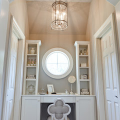 traditional bathroom by Dream House Studios