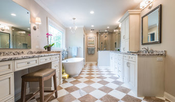 Dreamy Master Bath