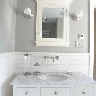 Dressing Rooms & Baths
