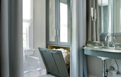 Room of the Day: Elegant Master-Bath Update