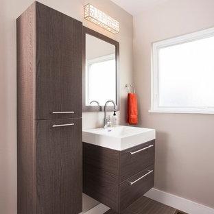 small bathroom storage | houzz