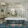 10 Cool Ways With Mirrored Walls
