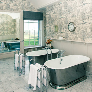 ... vintage Bathroom design ideas