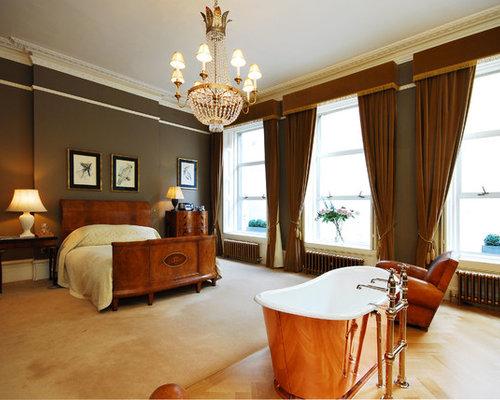 save photo - Large Bedroom Design