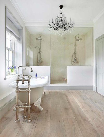 Bathroom planning soak up this round up of the best for Best bathtub material